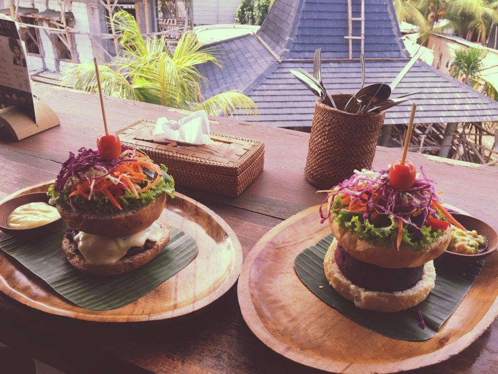 Bali - Burgers _1977