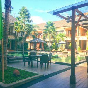 Bali - Vidi Boutique Hotel