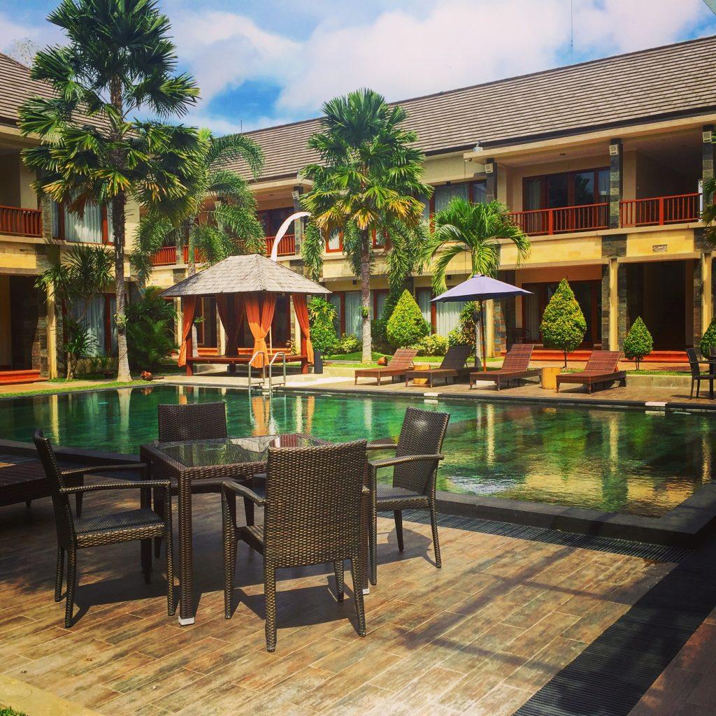 Vidi Boutique Hotel Jimbaran Bali