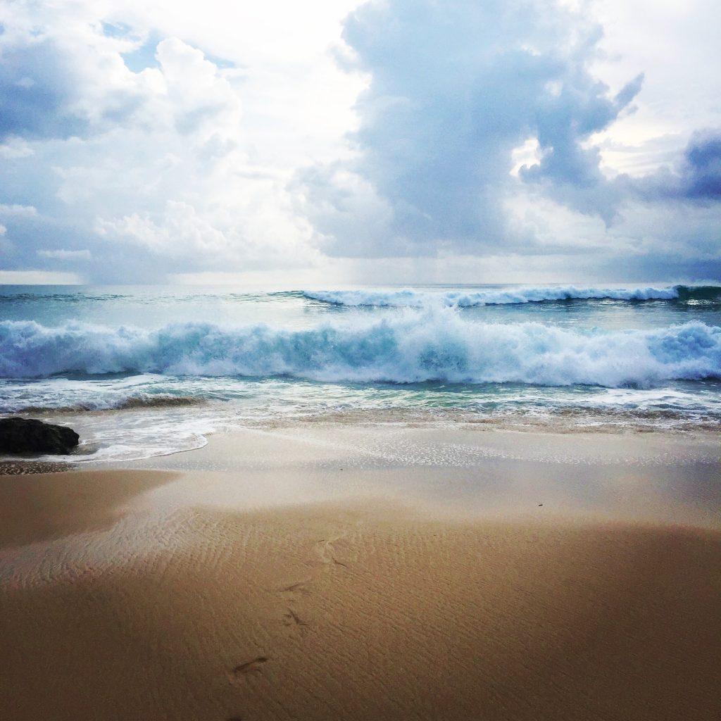 Plage de Dreamland Bali