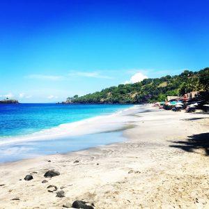 Bali - Virgin beach