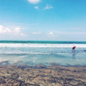 Double Six Beach Seminyak Bali
