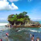 Bali - Les temples