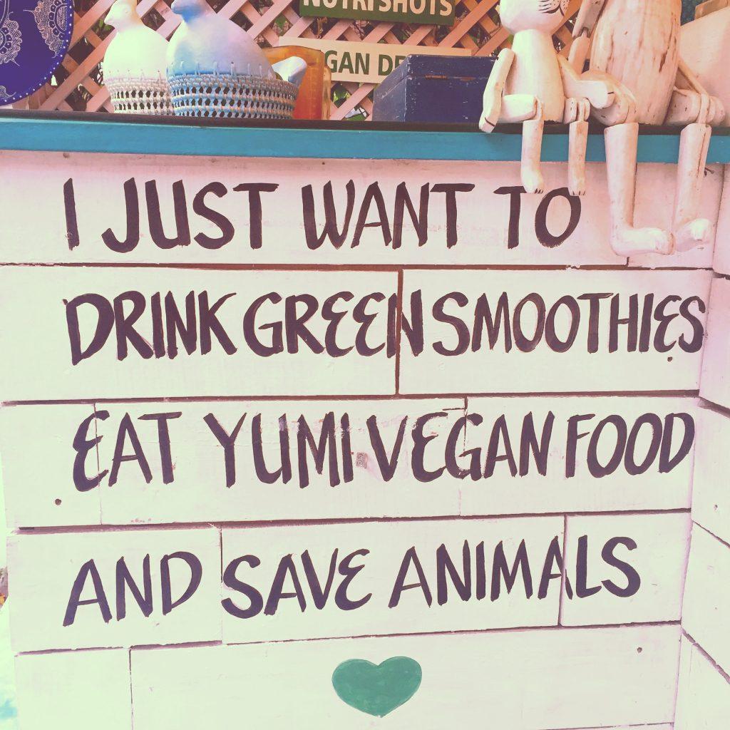 Bali - Shi Boo Organic