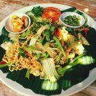 Bali - Restaurants