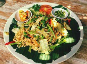 Bali - plat