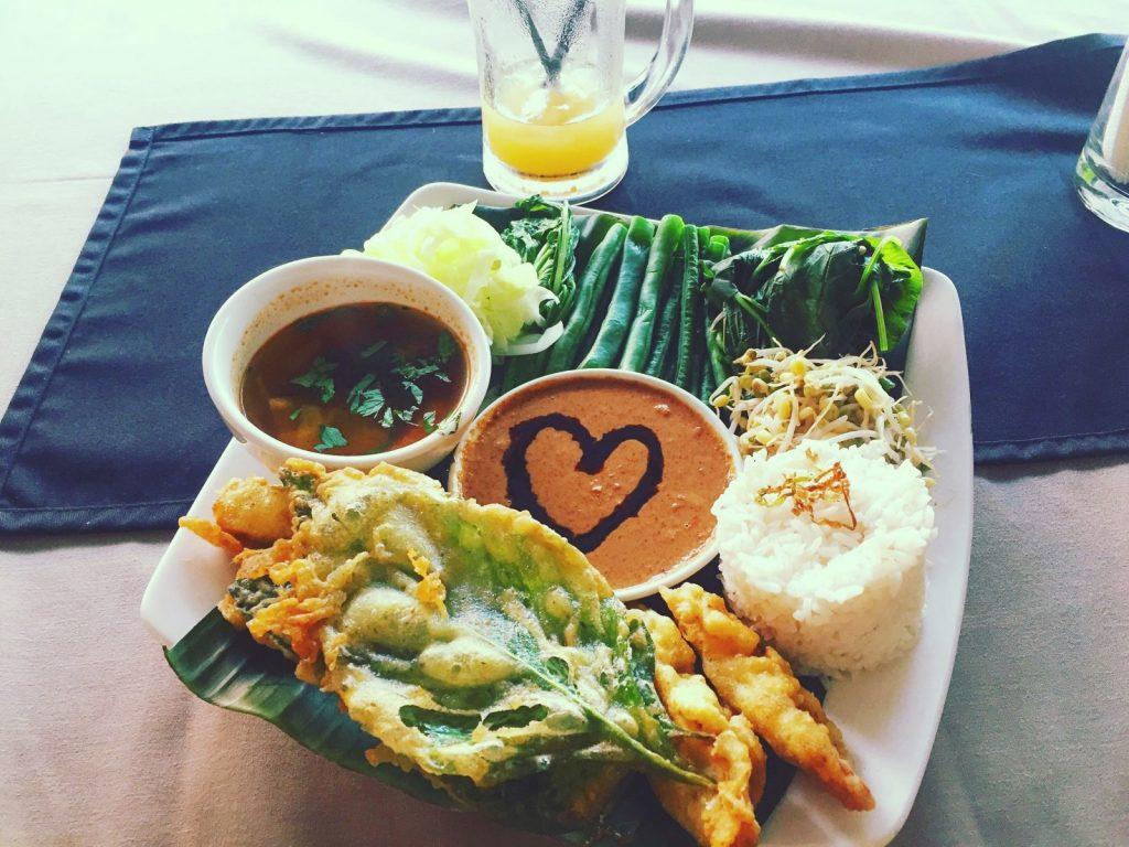 Veggie Tables Bali