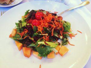 Food - salade _1977