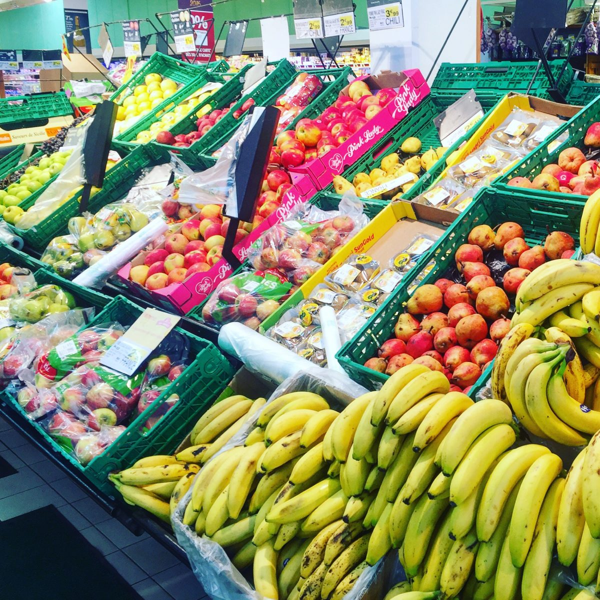 Vegan : astuces pour faire ses courses