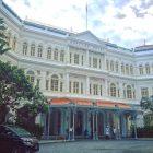 Singapour - Le Colonial District