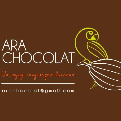 Ara Chocolat - Paris