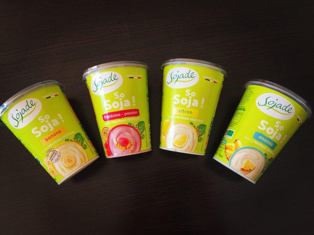 food yaourts
