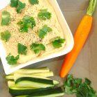 3 délicieuses recettes de houmous - vegan, sans gluten