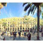 Un week-end à Barcelone - jour 2