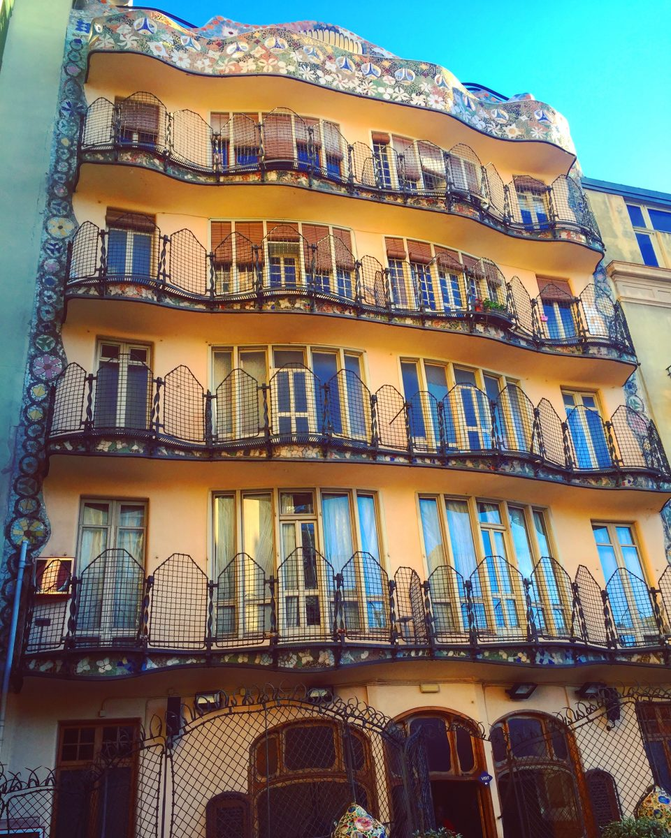 Un week-end à Barcelone - jour 3