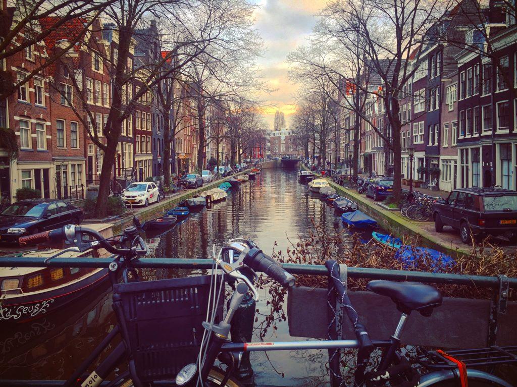 3 activités incontournables pour un week-end à Amsterdam