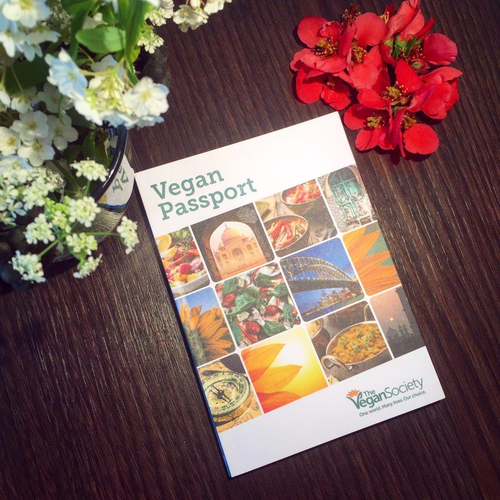 Voyager vegan #3 : s'organiser avant de partir