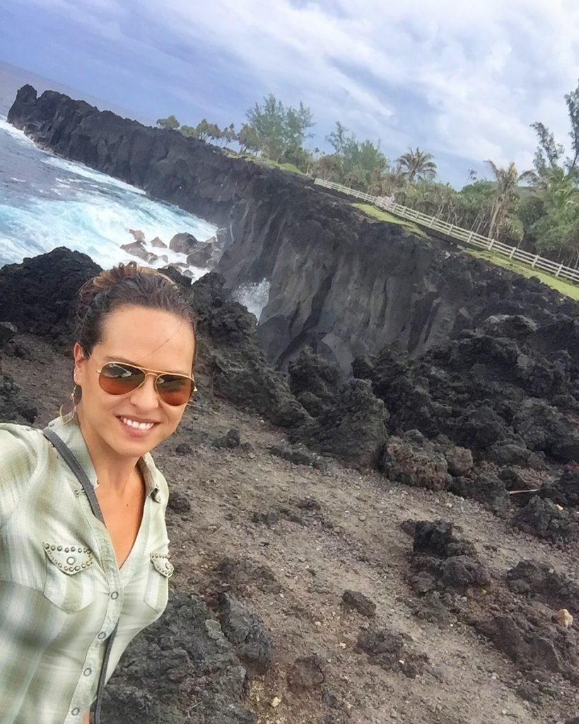 Ile de la Réunion - Notre programme d'une semaine #2 : le Sud et le Volcan