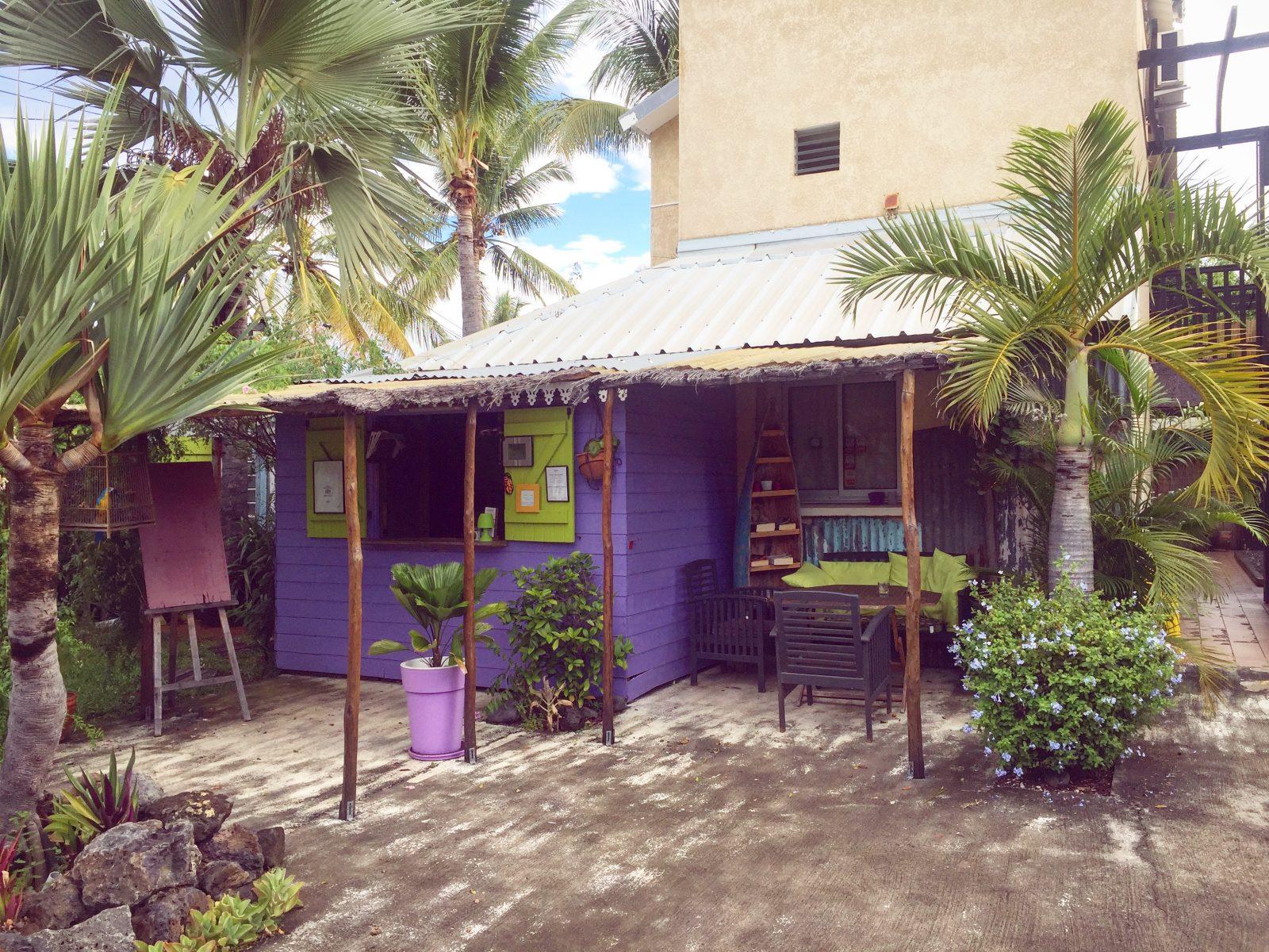 Ile de la Réunion - Où dormir