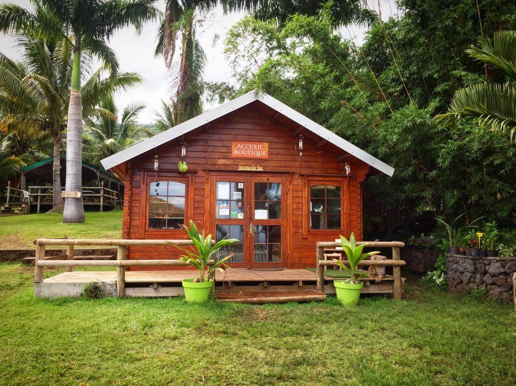 Ile de la Réunion - Notre programme d'une semaine #3 : l'Est