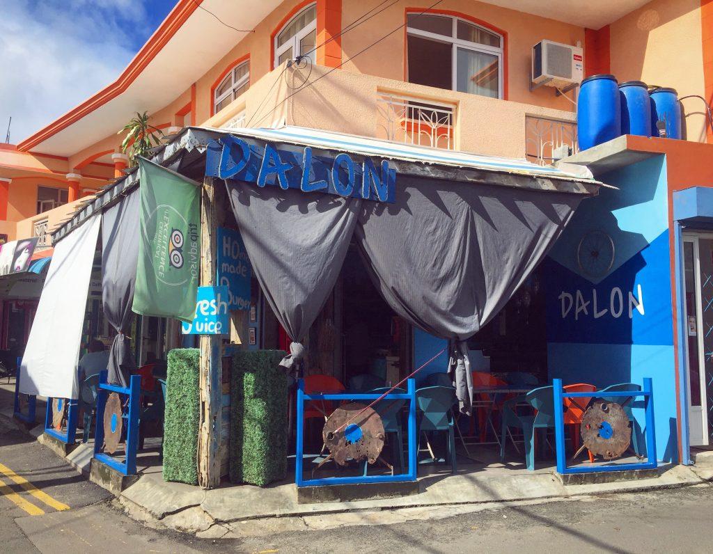 Ile Maurice : où manger / où boire un verre