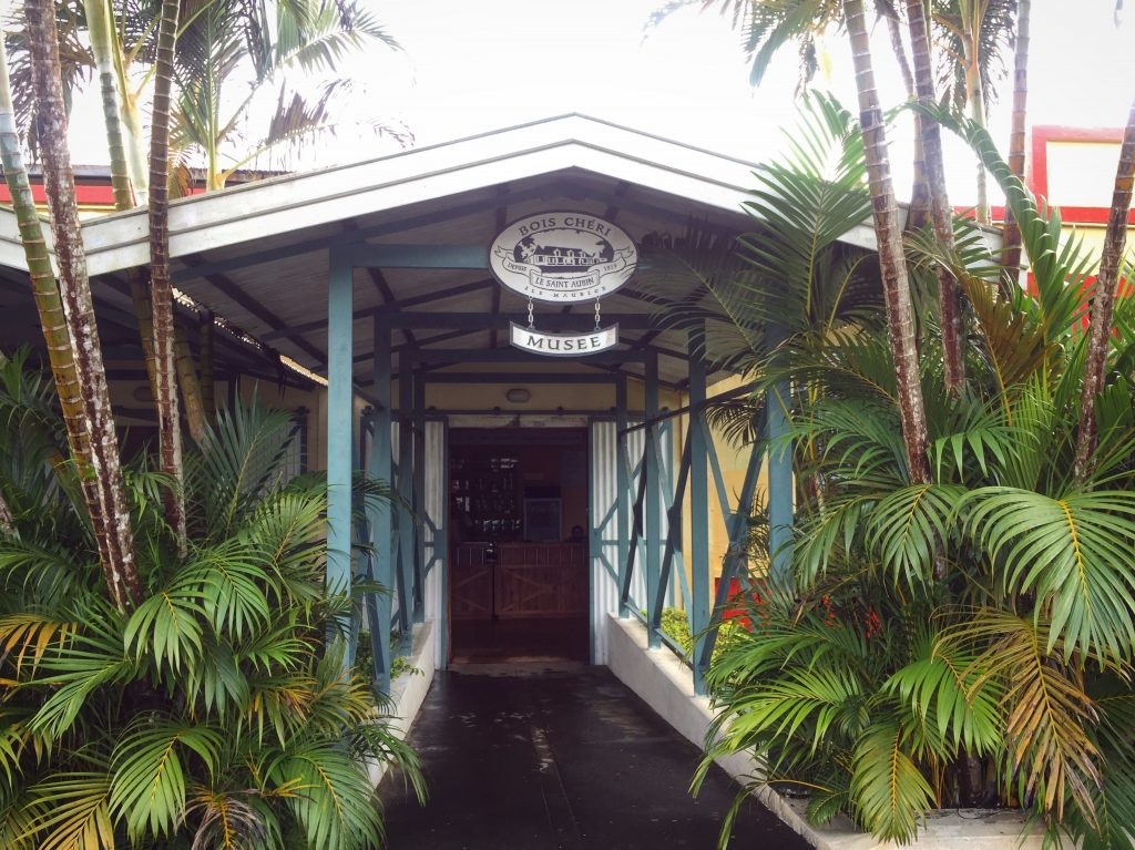 Que voir / Que faire à l'île Maurice