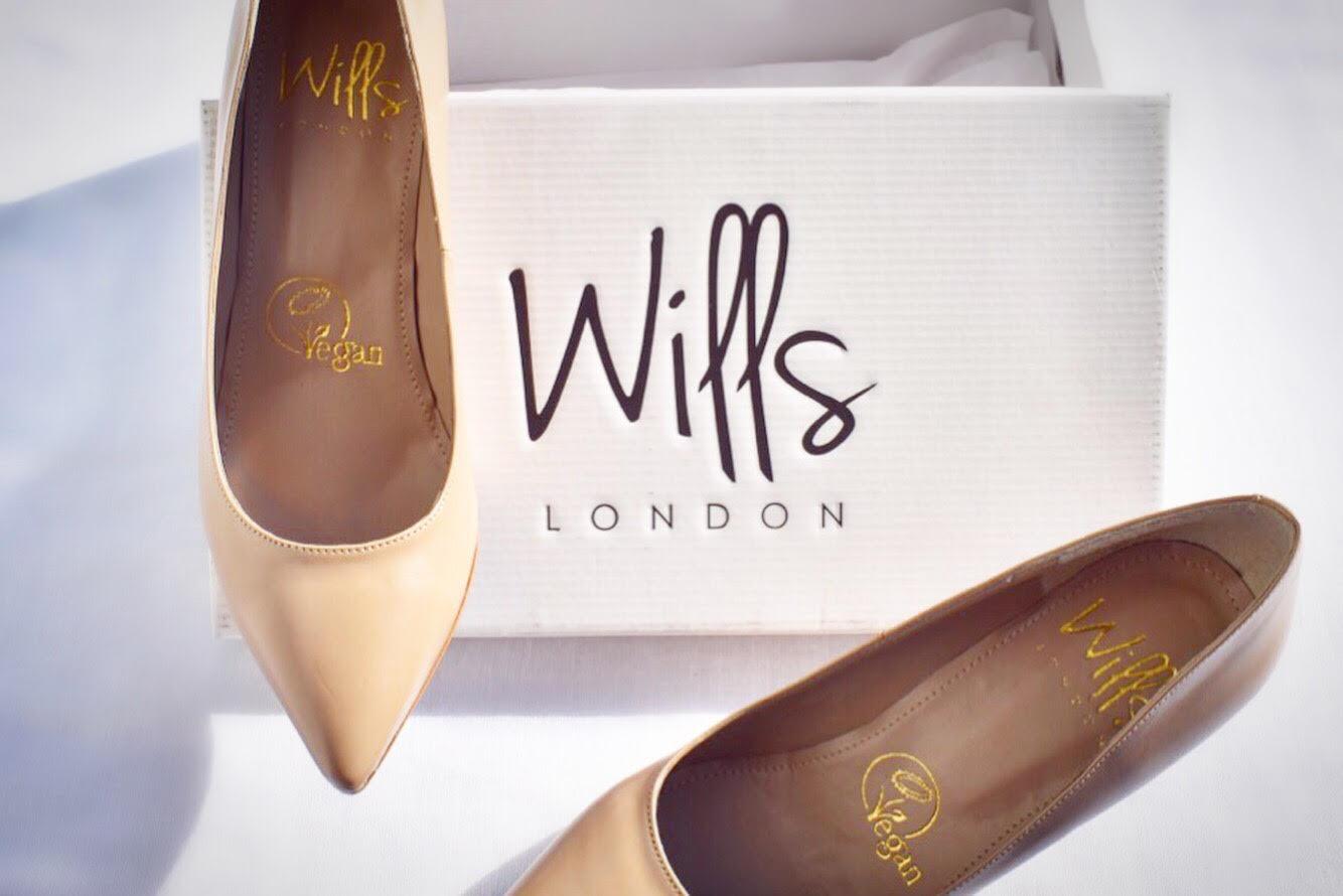 wholesale dealer a7083 c0aef Marques de chaussures vegan   ma liste (ultra) complète!
