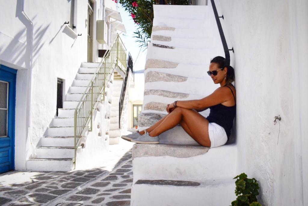 Visiter Les Cyclades en 8 jours : infos utiles pour voyager au cœur de ces îles