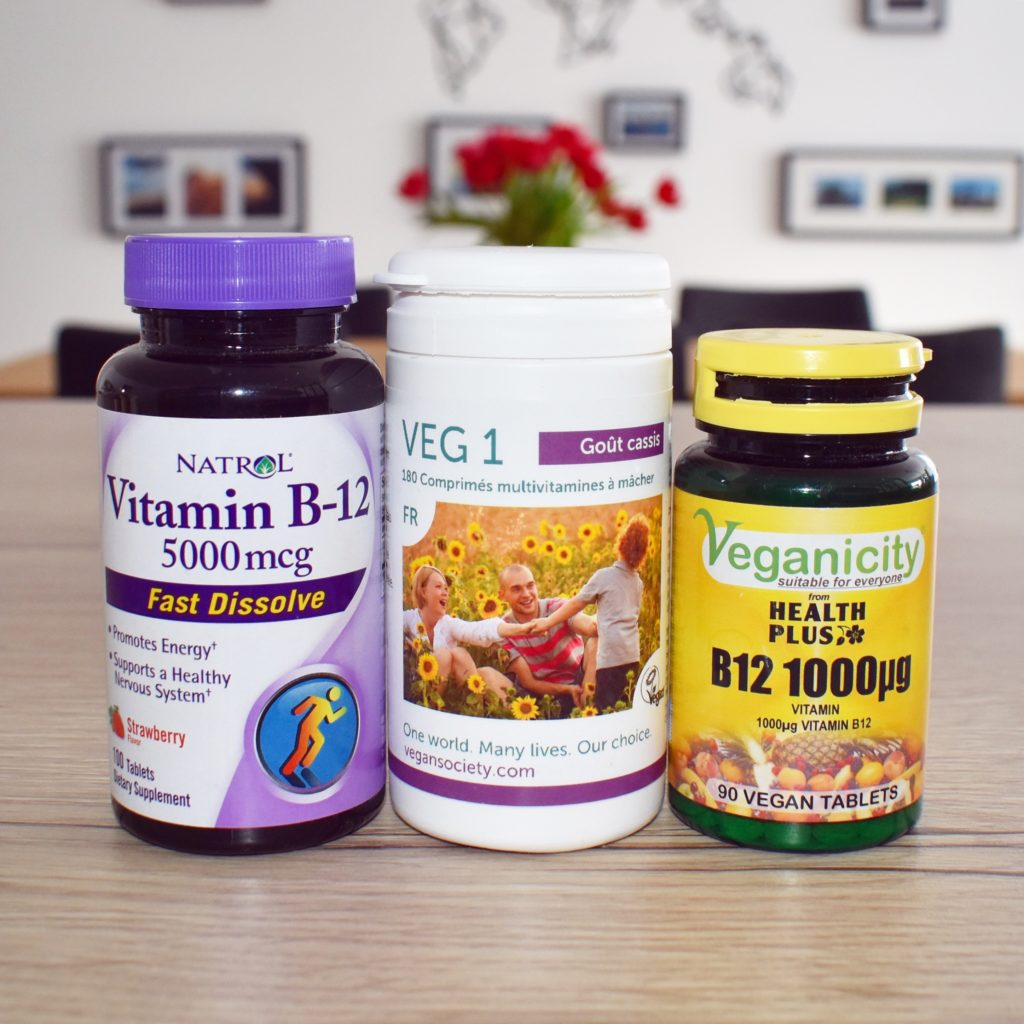 compléments alimentaires grossesse