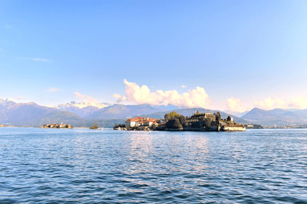 Notre voyage en Italie #1 : le Lac Majeur et ses îles Borromées