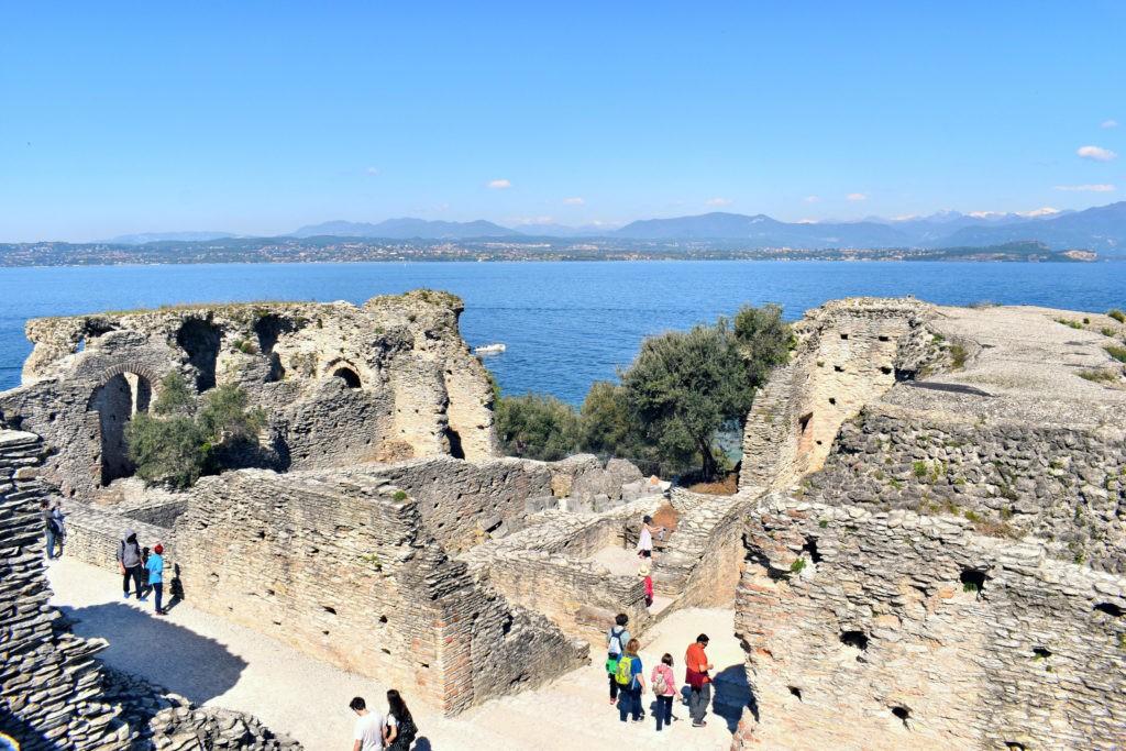 Notre voyage en Italie #4 : le Lac de Garde