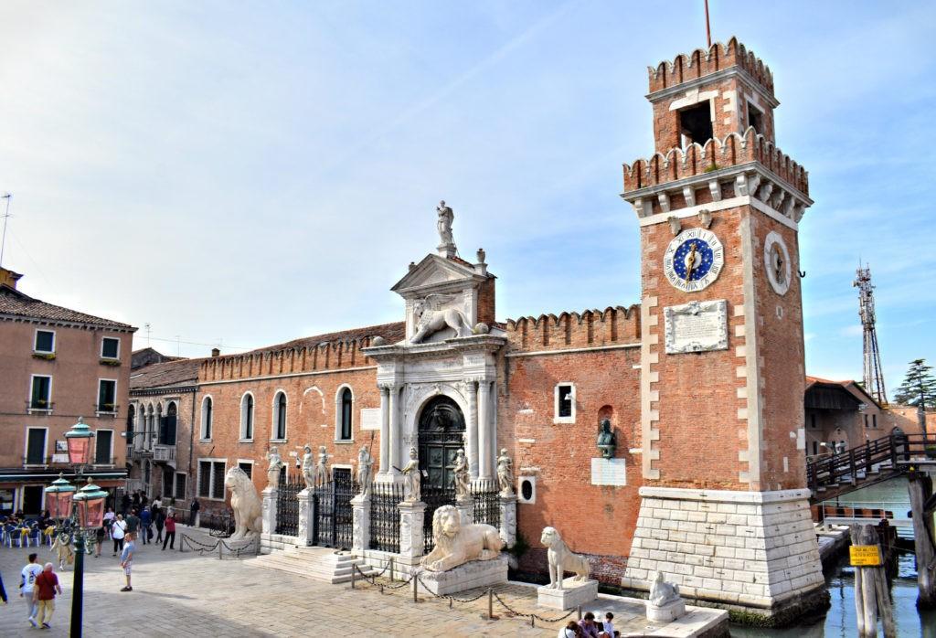 Notre voyage en Italie # 5 : Venise la sérénissime
