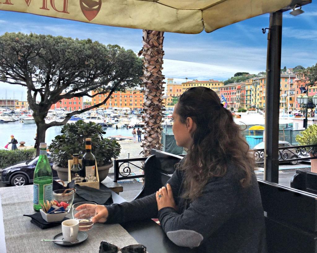 Notre voyage en Italie #7 : Portofino