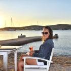 Mes adresses : logement et restaurants à Paros, aux Cyclades