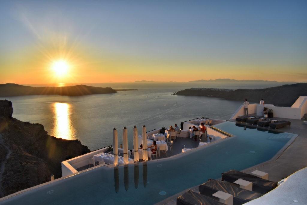 3 jours à Santorin, le joyau des Cyclades, en Grèce