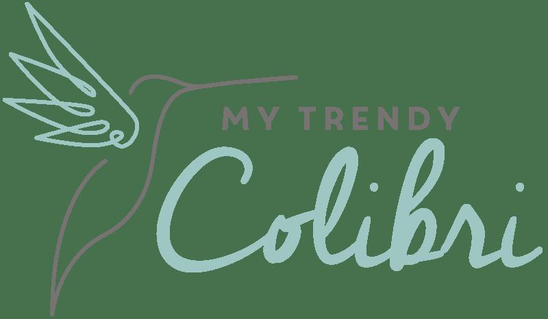 My Trendy Colibri : mon nouveau concept store en ligne!