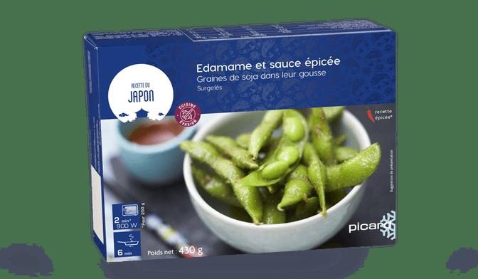 J'ai testé : les produits vegans Picard