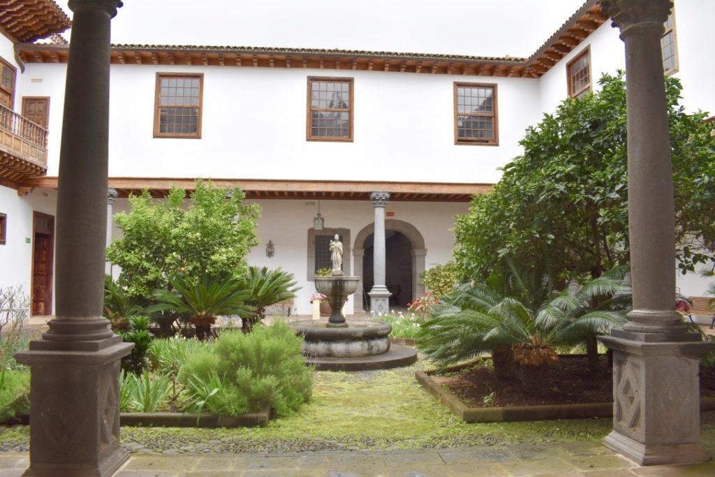 Notre séjour à Puerto de la Cruz, la Laguna et la Orotava, à Tenerife aux Canaries