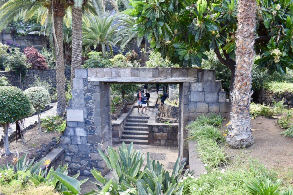 Balade en famille à Icod de los Vinos et Garachico, à Tenerife